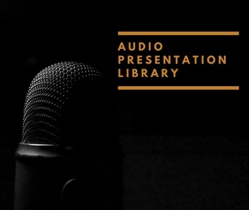 Audio Presentation Library