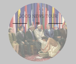 Good News Tour 2009
