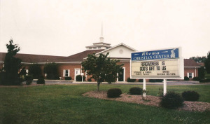 Rhema-Christian-Center-Sign