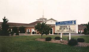 Rhema-Christian-Center-Sign
