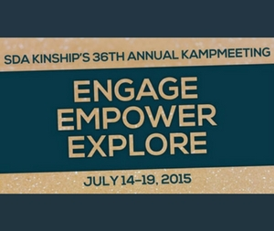 Kinship Kampmeeting 2015