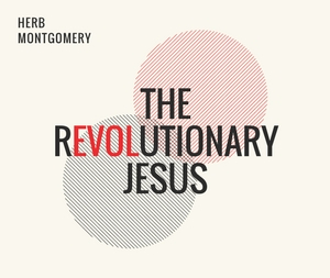 The Revolutionary Jesus
