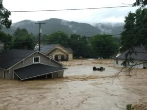 WV Flooding