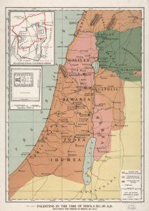 First Century Palestine
