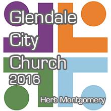 Glendale City Church 2016