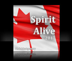 Spirit Alive album cover