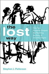 The Lost Way book cover