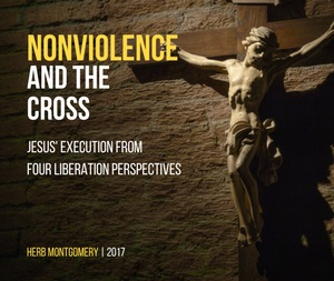 Nonviolence and the Cross