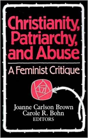 Christianity, Patriarchy and Abuse Book Cover