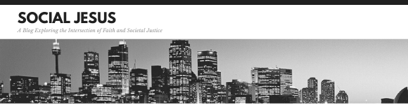 social jesus blog banner
