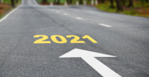 road in 2021