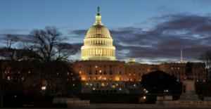 D.C. Capitol